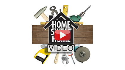 Home Sweet Home Charity Fundraiser Promo