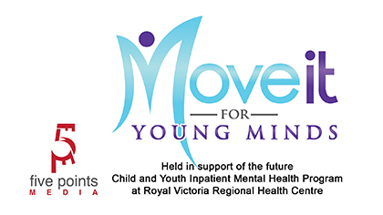 Move-It For Young Minds, Barrie